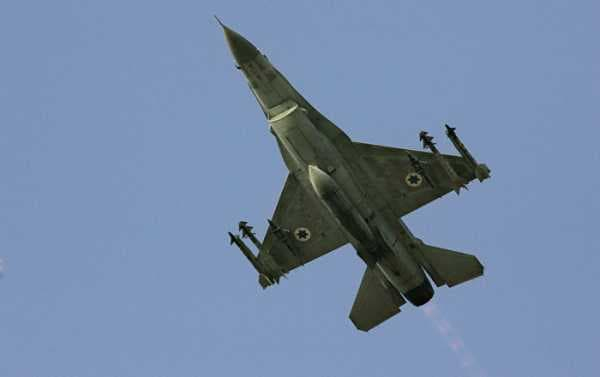 US, Lockheed Kill Croatia's F-16 Deal With Israel