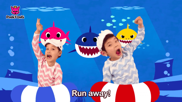 Baby Shark just splashed onto the Billboard Hot 100. Here's how it got there.