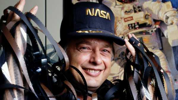 "Remembering Al Reinert and ""For All Mankind,"" the Precursor to ""Apollo 11"" 