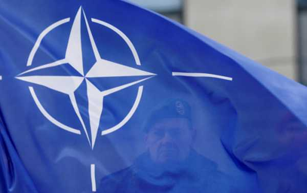 NATO Chief Says Eastern Enlargement Process Not Provocation Against Russia