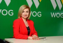 WOG's top manager Oleksandra Danilenko: the 2019 main retail trend is the implementation of any form of self-service