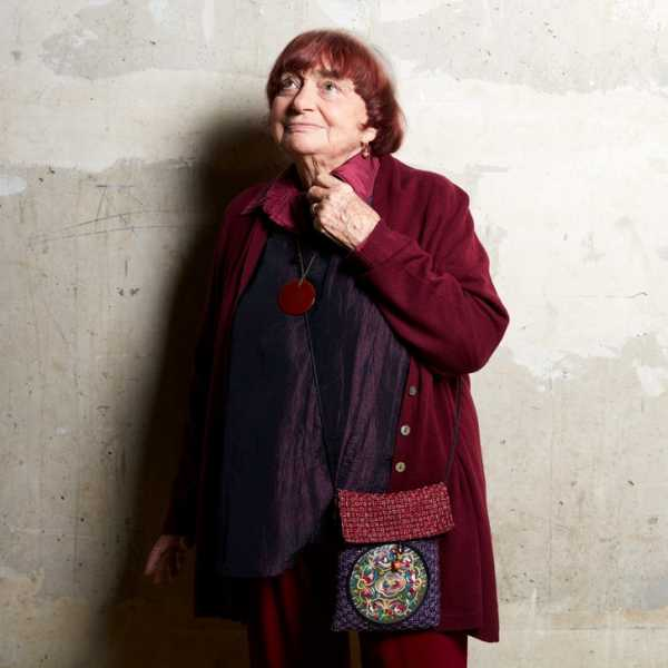 """While I Live, I Remember"": Agnès Varda's Way of Seeing 