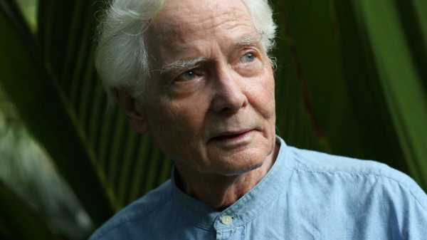 The Final Prophecy of W. S. Merwin |
