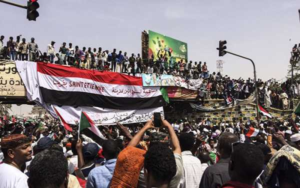 Norway, UK, US Call on Sudan Leadership to Ensure Dialogue Involving All Parties