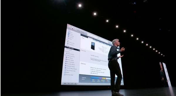 Apple is officially killing iTunes