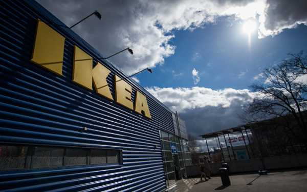 IKEA Closes Only US Factory, Moves Production Back to Europe