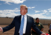 While Trump is in Britain, Republicans are reportedly plotting to block his Mexico tariffs