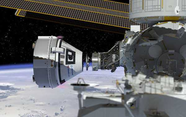 Test Launches of Boeing-Made Starliner Spacecraft to ISS Delayed Again - Source