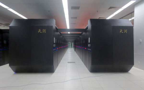 China's Tianhe-2 Supercomputer to Crunch Space Data From New Radio Telescope