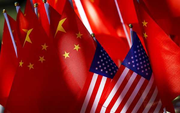US-China Trade Talks to Resume in September Despite New Tariffs by Beijing - Navarro