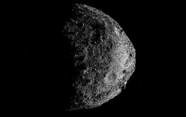 NASA Prepares to Snatch Samples of 'Apocalypse Asteroid' Bennu in 2020 as it Zooms Through Space