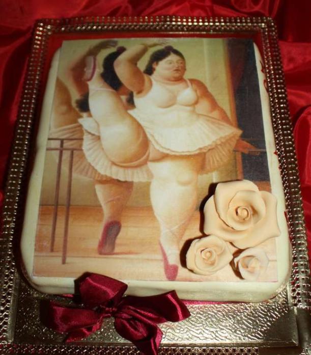 Как быстро приготовить оригинальный торт