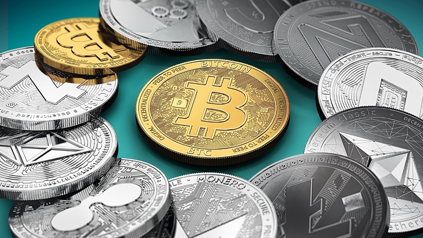 The role of cryptocurrency in online trading