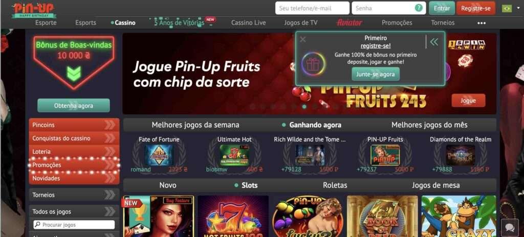 How to get casino bonuses?