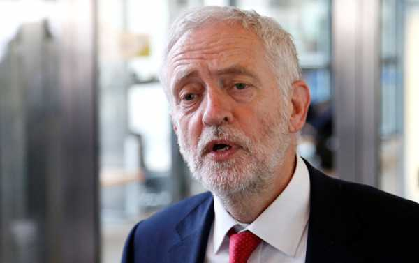 Britons Tend to Doubt Corbyn's Denial of Honoring 1972 Munich Attackers - Poll