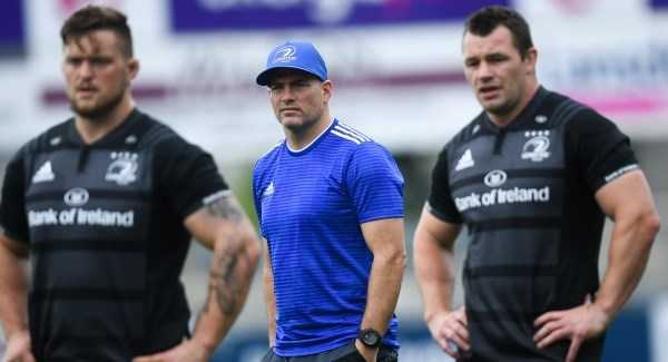 Felipe Contepomi on returning to Leinster: 'It was destiny'