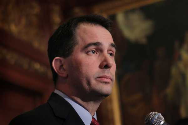 The Wisconsin power grab is part of a bigger Republican attack on democracy