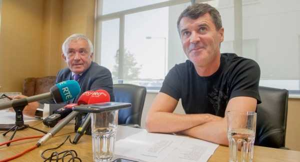 'We might have to make it 15-a-side': Keane says players in for a shock at the size of Pairc Uí Chaoimh pitch